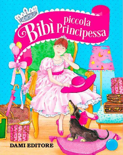 Bibì piccola principessa