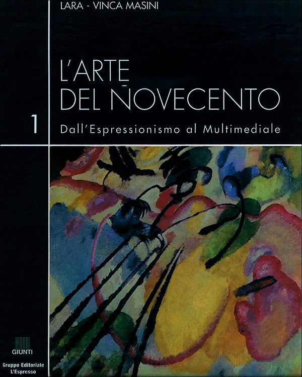 L'Arte del Novecento