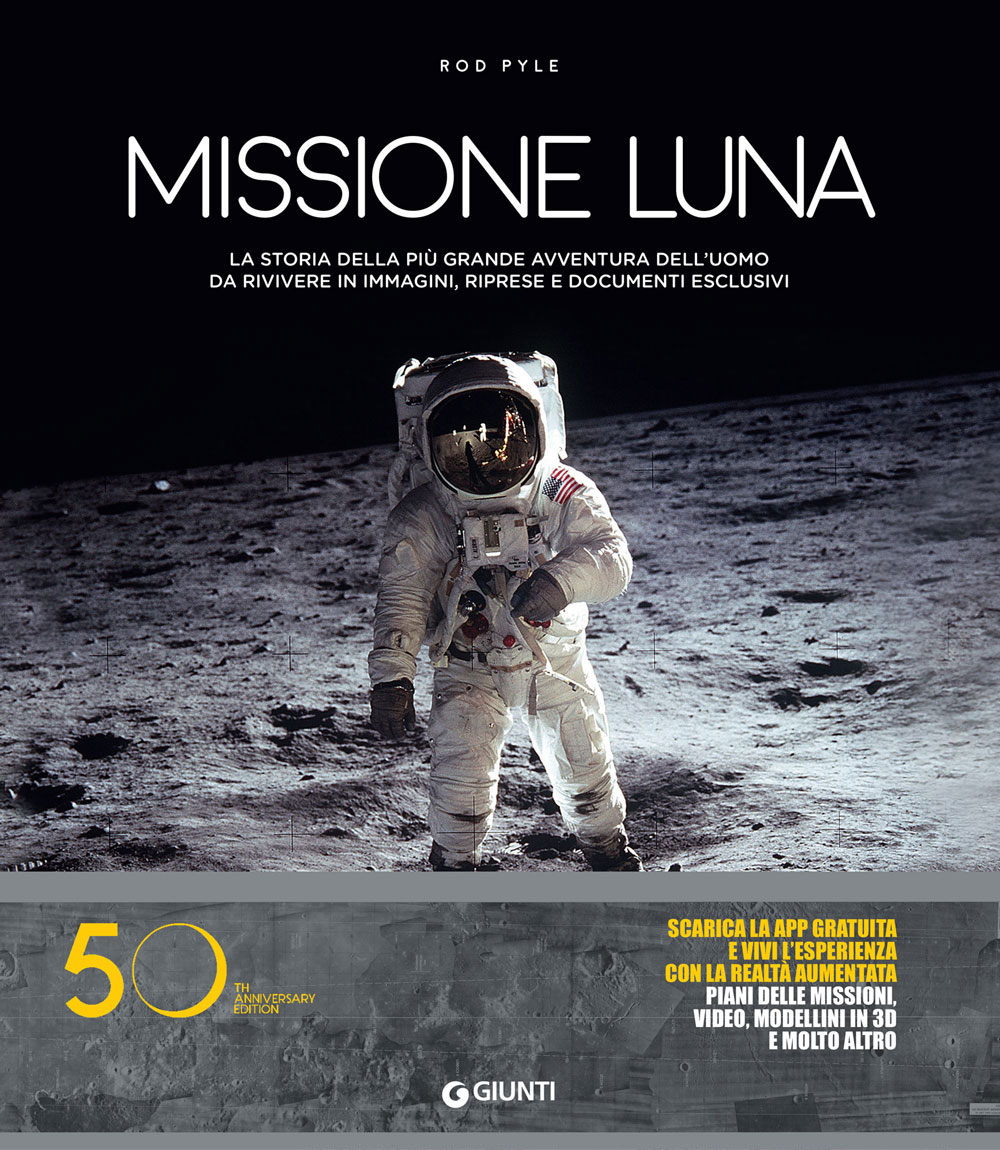 Missione Luna