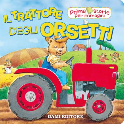 Il trattore degli orsetti
