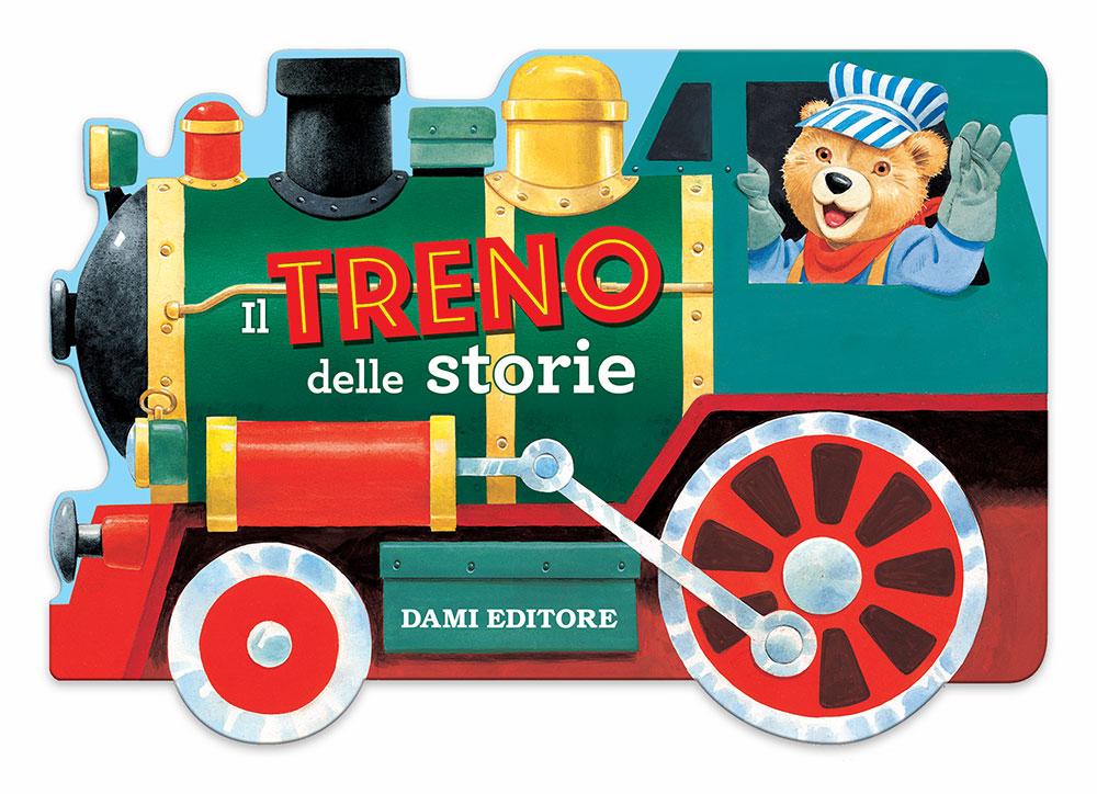 Il treno delle storie