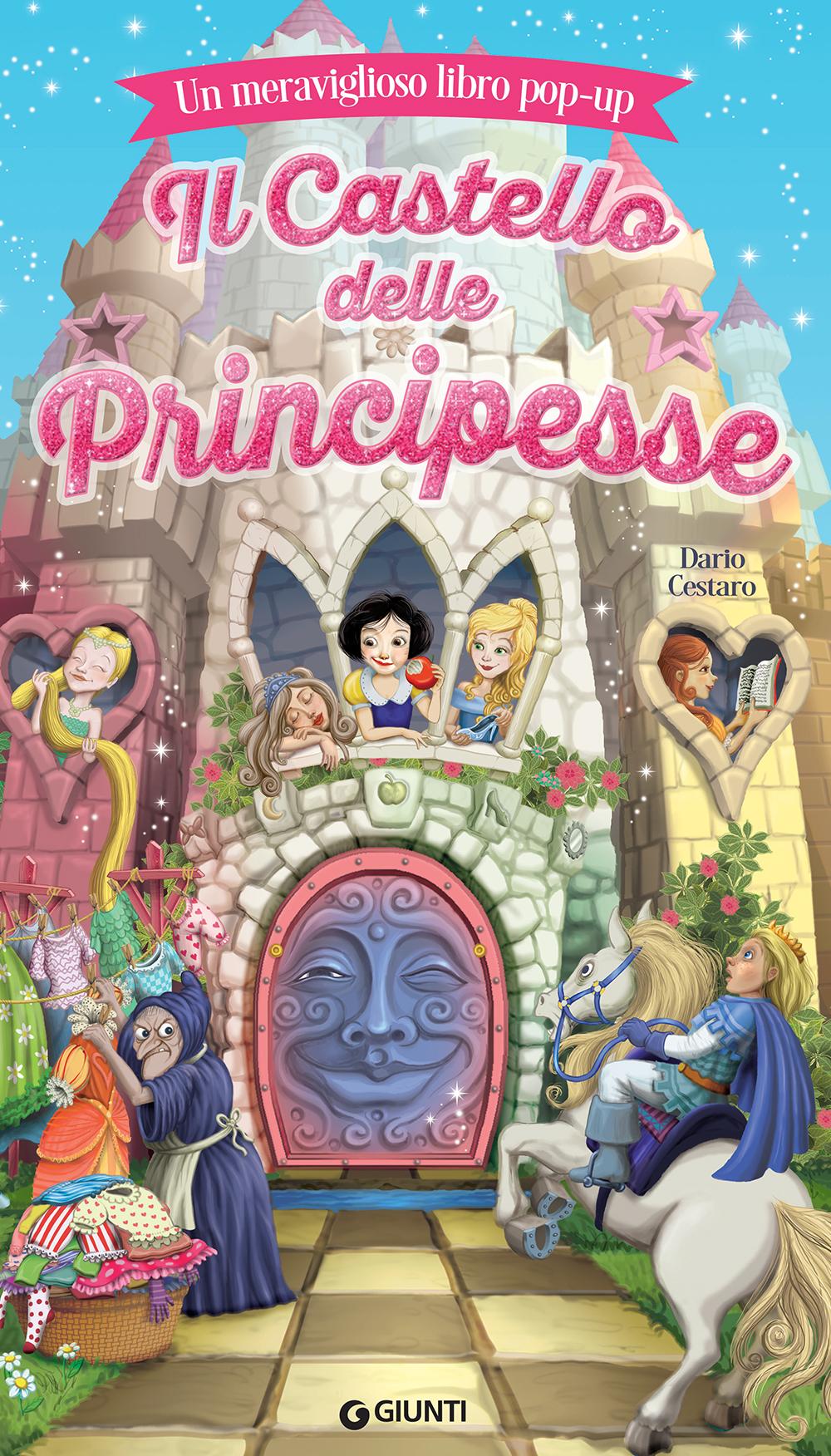 Il castello delle principesse