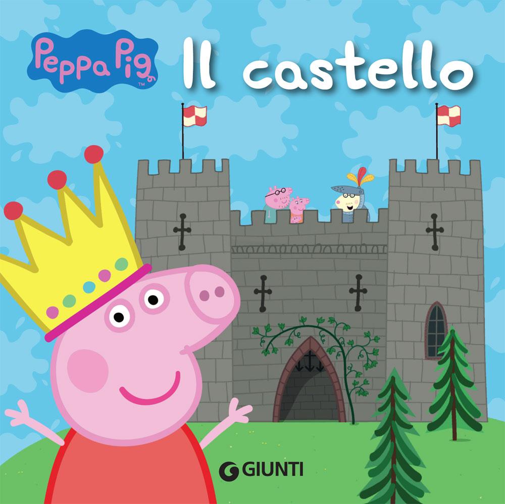 Peppa. Il castello