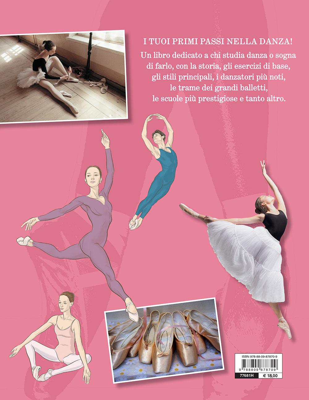 Il grande libro della danza