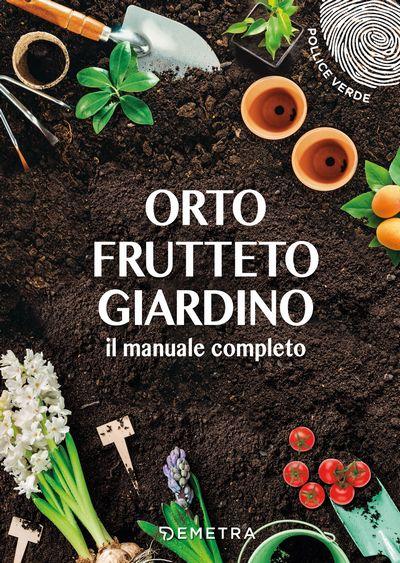 Orto, frutteto, giardino