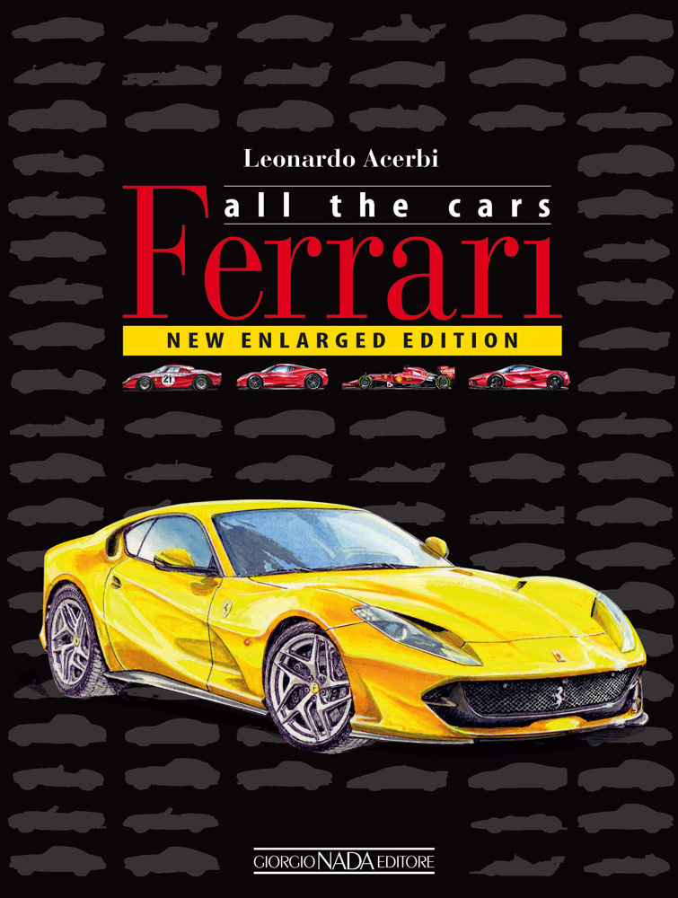 Ferrari. All the cars