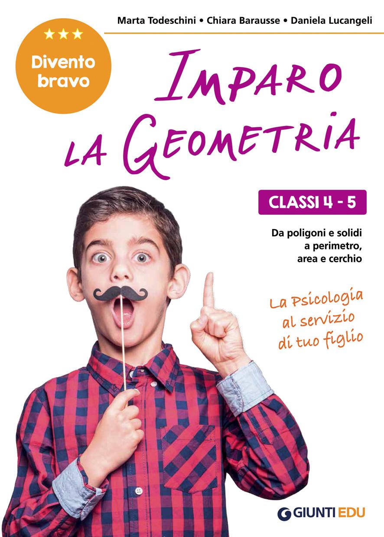 Imparo la Geometria cl. 4-5