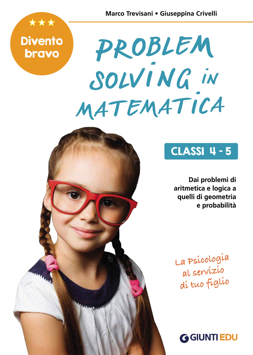 Problem solving in Matematica. Cl 4-5