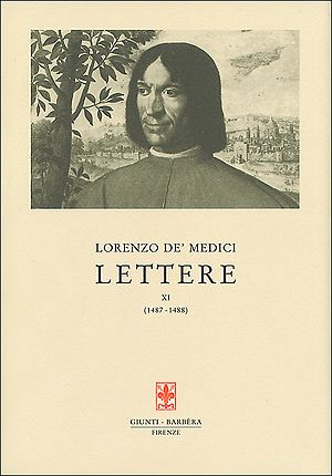 Lettere XI (1487 - 1488)