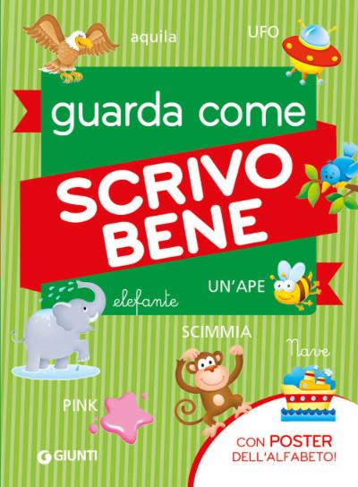 Guarda come scrivo bene