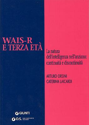 Wais-R e terza età