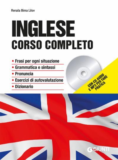 Inglese. Corso completo con CD e MP3