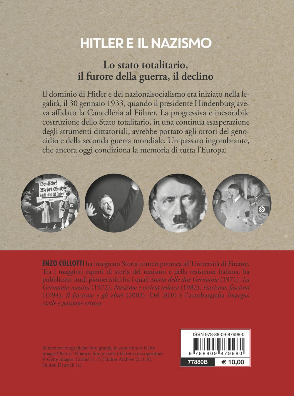 Hitler e il nazismo