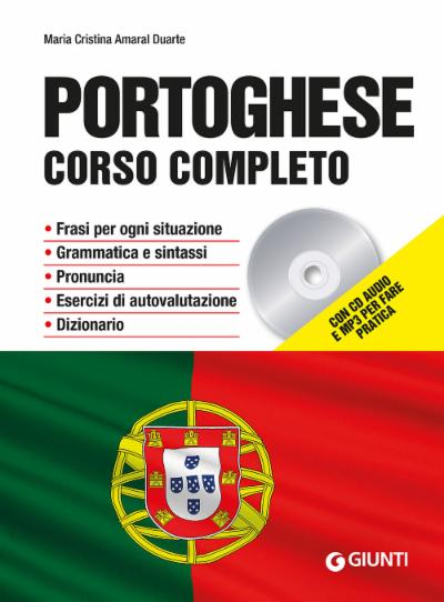 Portoghese. Corso completo con CD e MP3