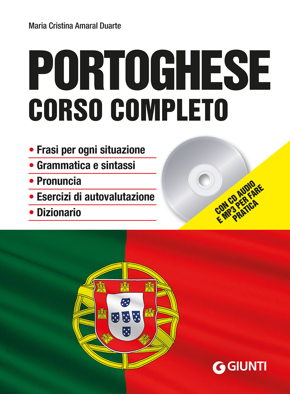 Portoghese. Corso completo con CD e MP3
