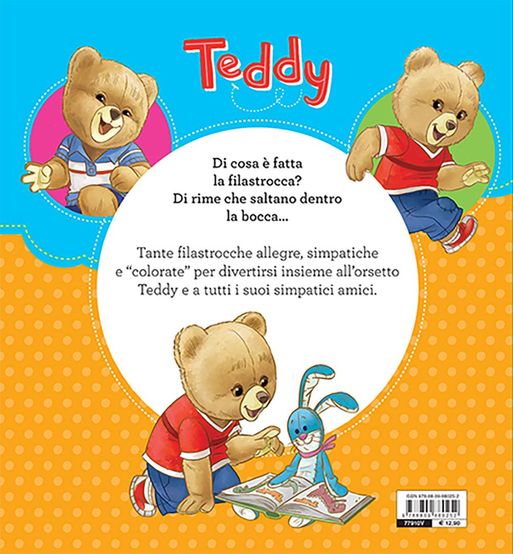 Le filastrocche di Teddy