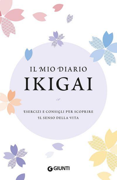 Il mio diario Ikigai