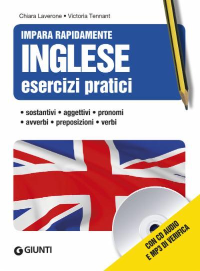 Inglese. Esercizi pratici con CD e MP3