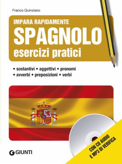 Spagnolo. Esercizi pratici con CD e MP3