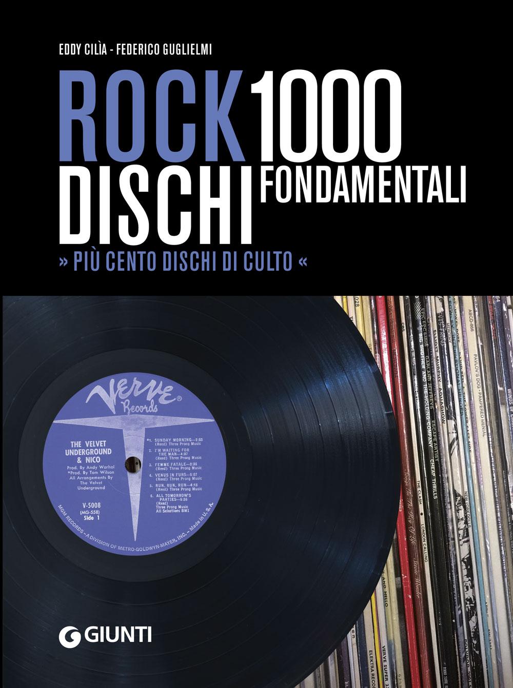 Rock: 1000 dischi fondamentali