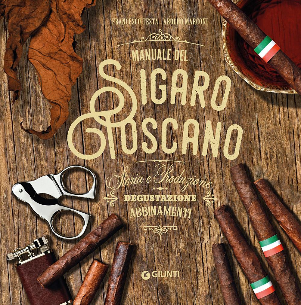 Manuale del sigaro toscano ed. libreria