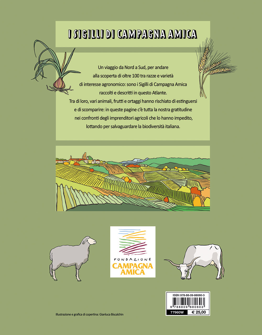 Atlante della biodiversità contadina