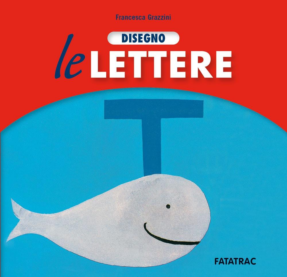 Disegno le Lettere