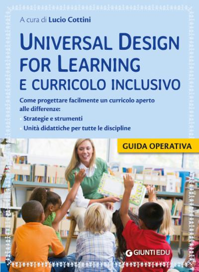 Universal Design for Learning e curricolo inclusivo