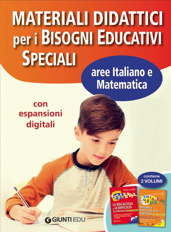 Materiali didattici per i Bisogni Educativi Speciali