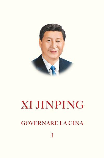 Governare la Cina