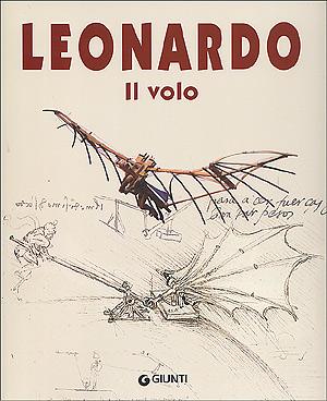Leonardo. Il volo