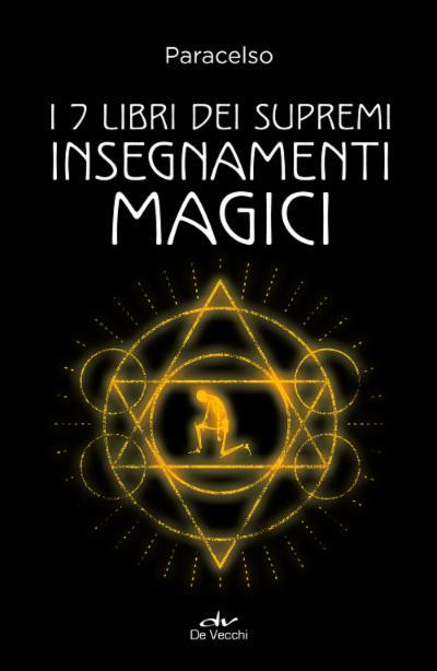 Sette libri dei supremi insegnamenti magici