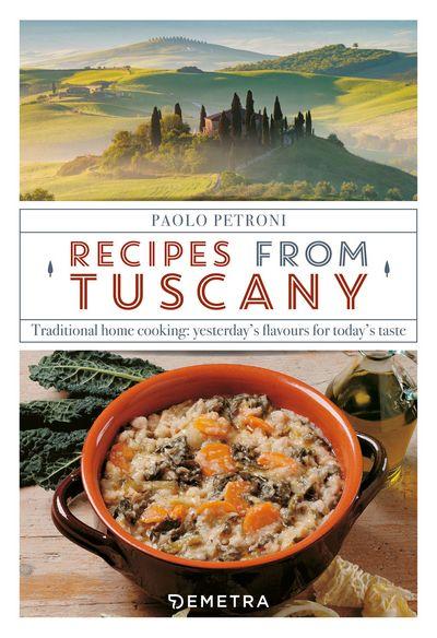 Recipes of Tuscany
