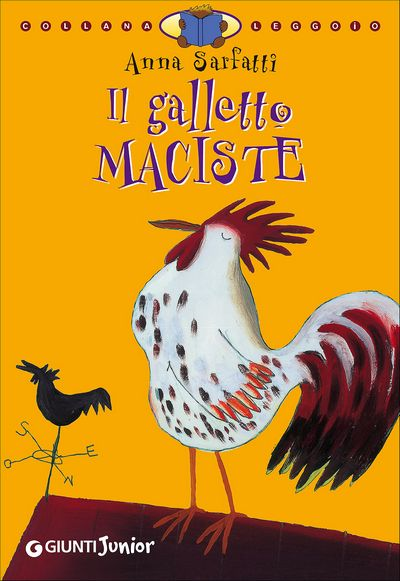 Il galletto Maciste