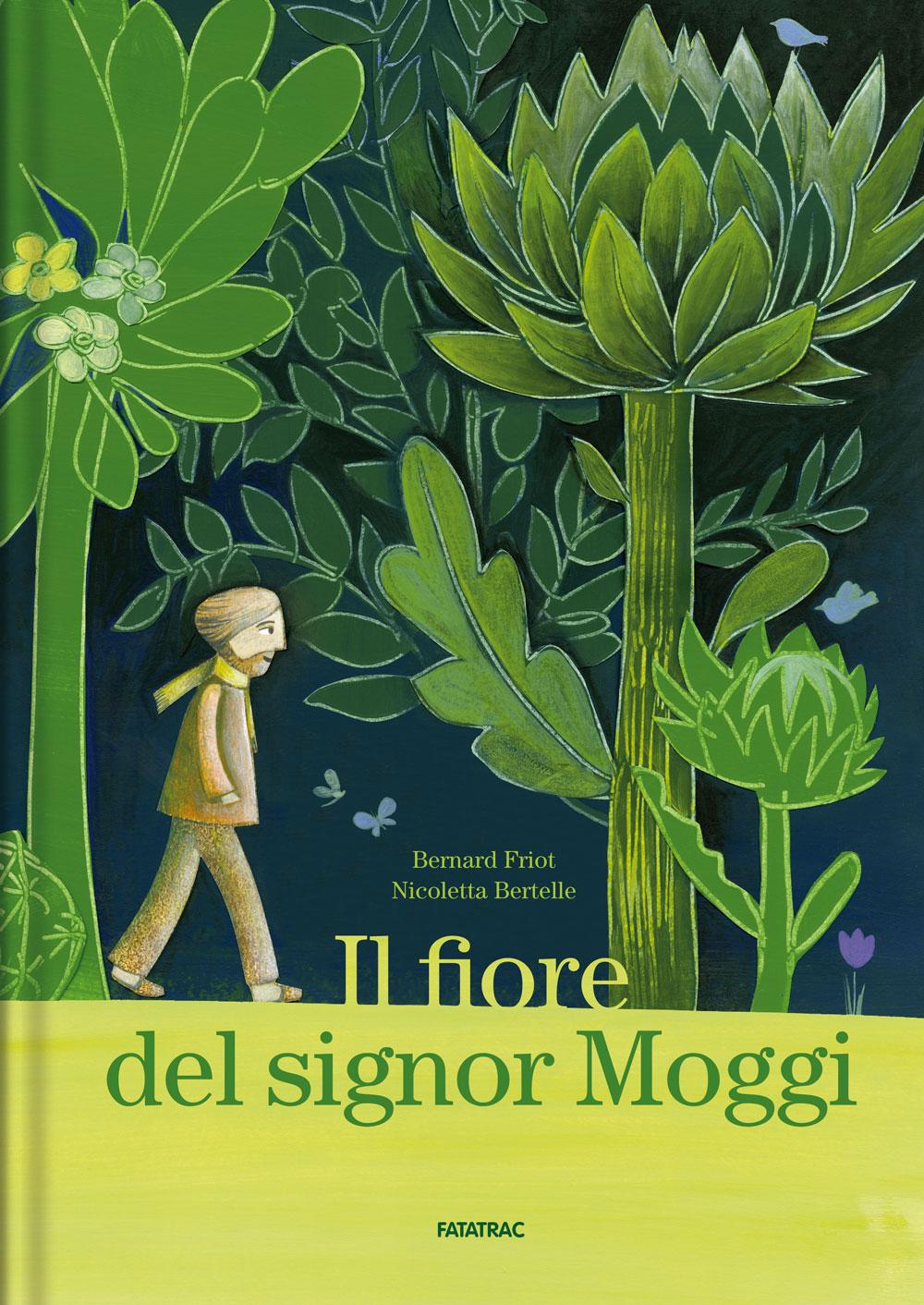 Il fiore del signor Moggi