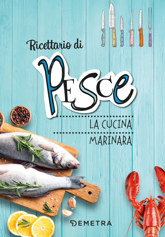 Ricettario di pesce