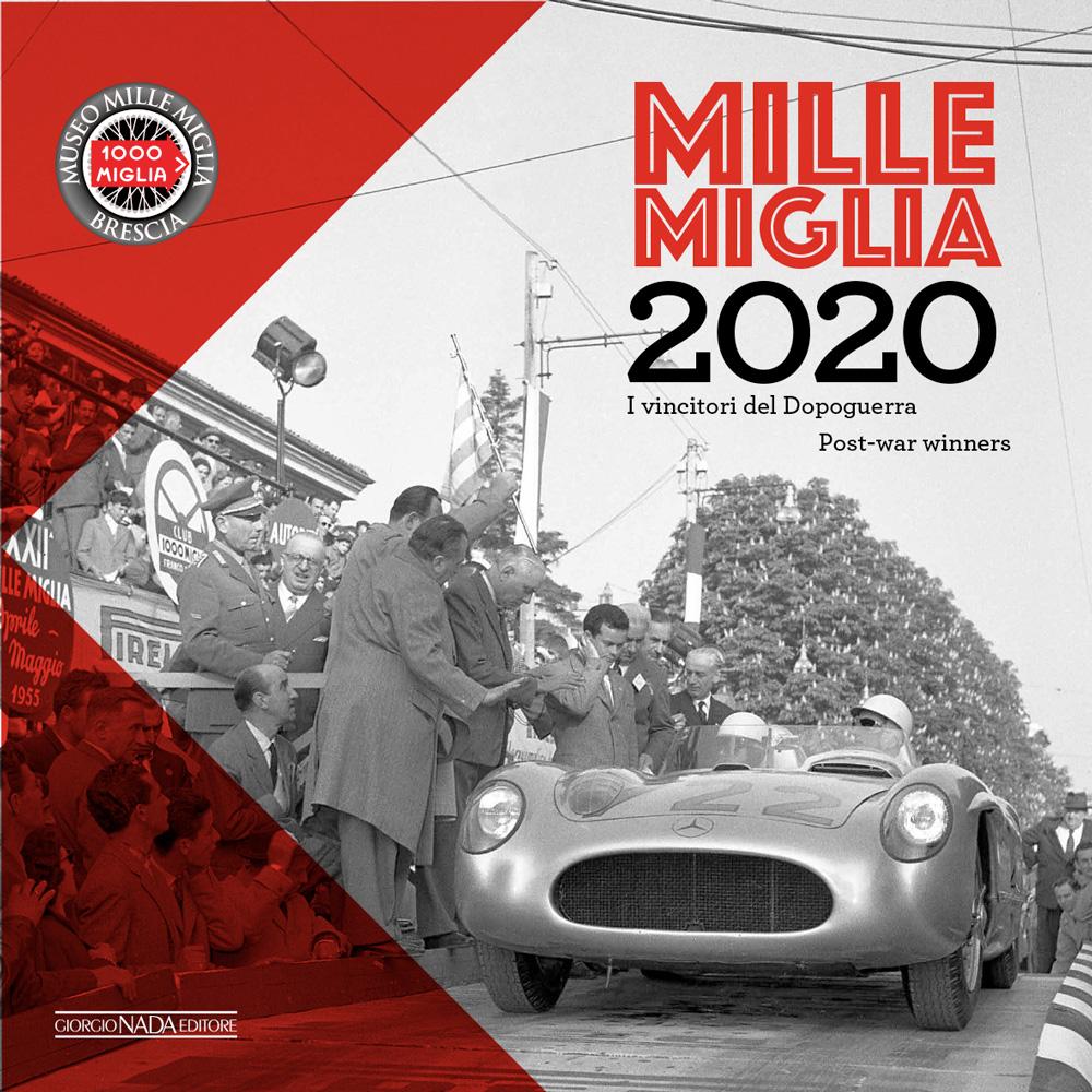 Mille Miglia 2020 (Calendario)