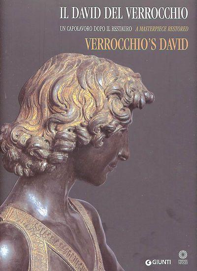 Il David del Verrocchio - Verrocchio's David