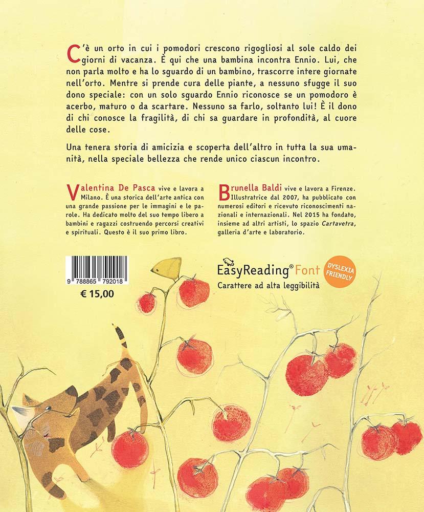 Pomodori da scartare