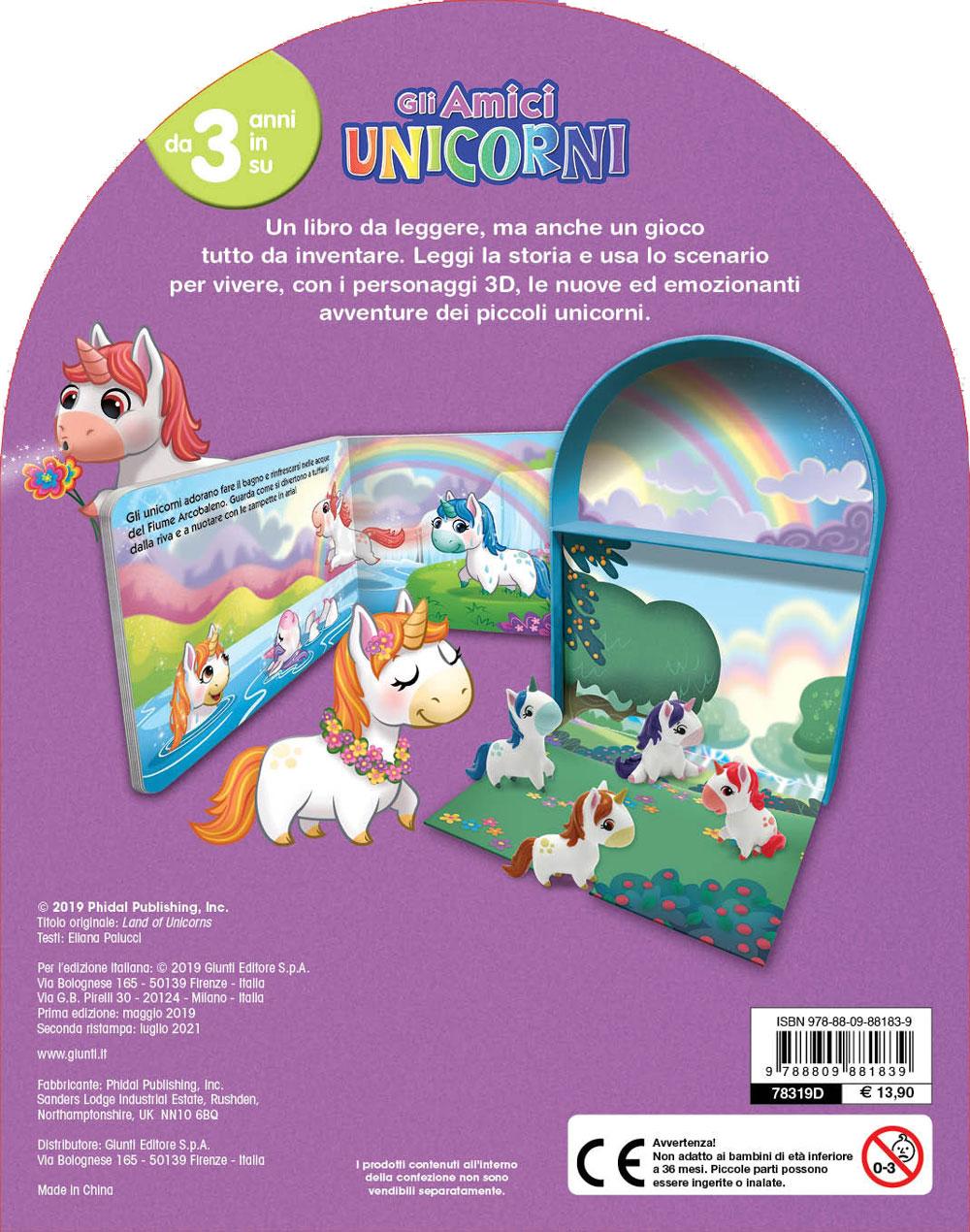 Gli amici Unicorni