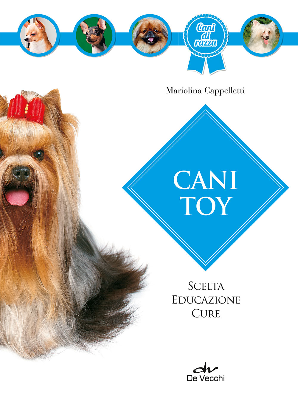 Cani toy