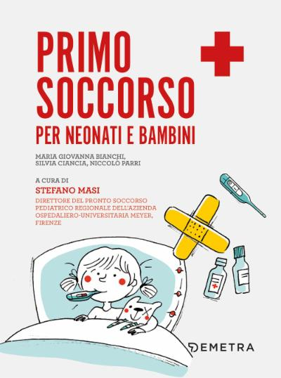 Primo soccorso per neonati e bambini