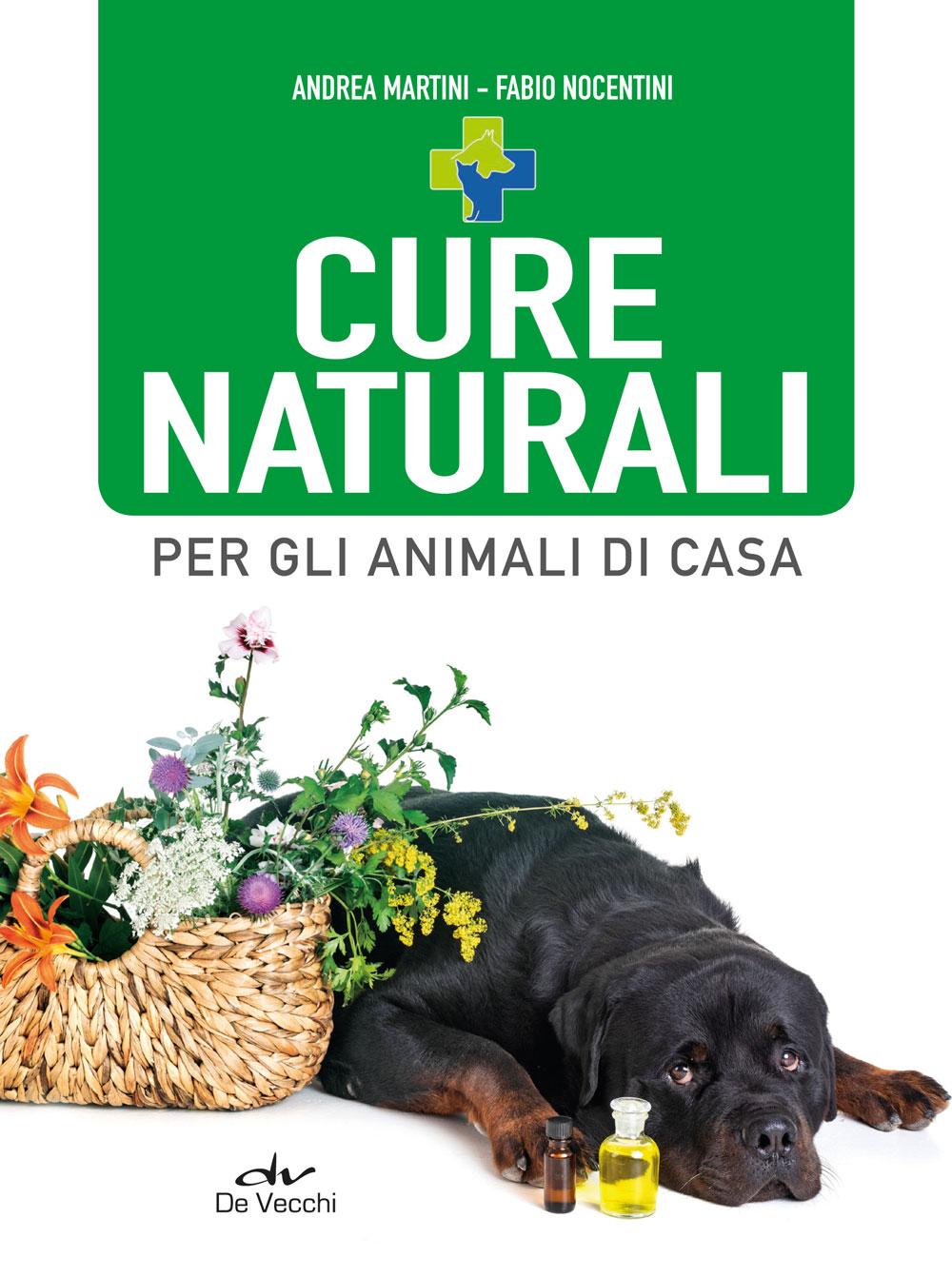 Cure Naturali per gli animali di casa