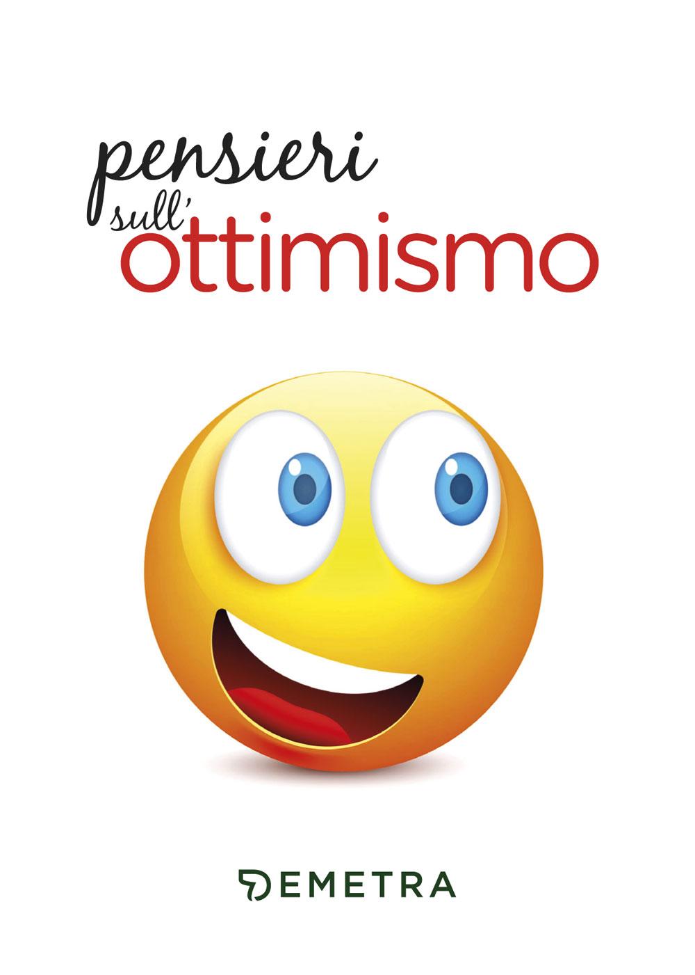 Pensieri sull'ottimismo