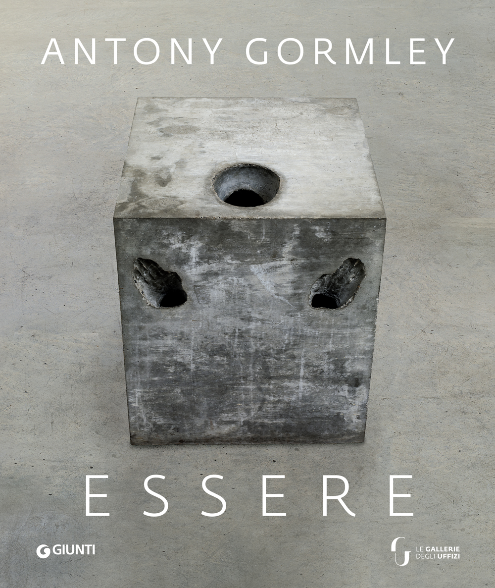 Essere - Antony Gormley