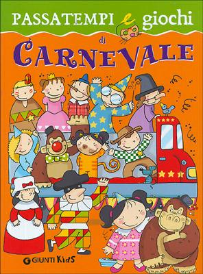 Passatempi e giochi di Carnevale