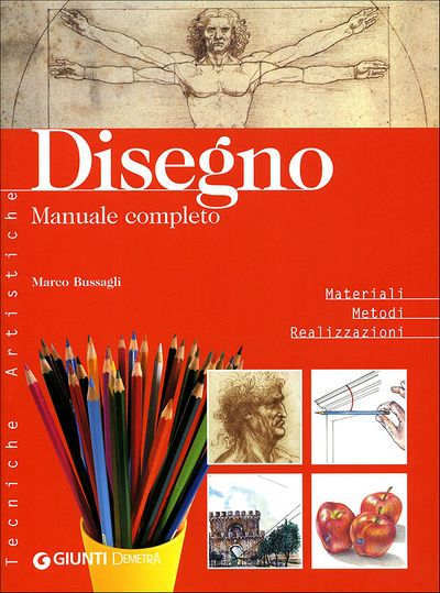 Disegno. Manuale completo