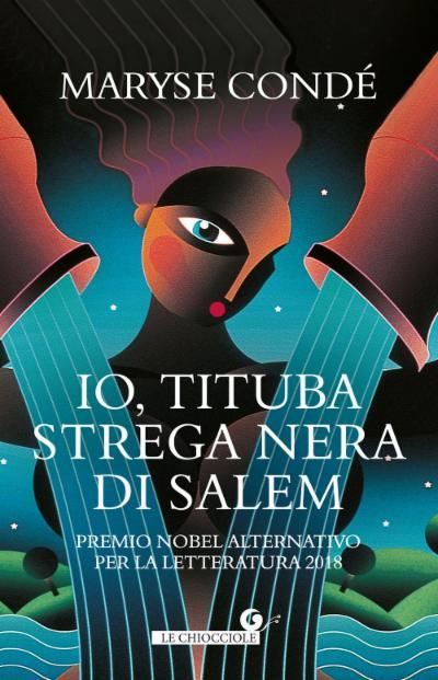 Io, Tituba strega nera di Salem