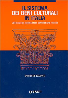 Il Sistema dei Beni Culturali in Italia
