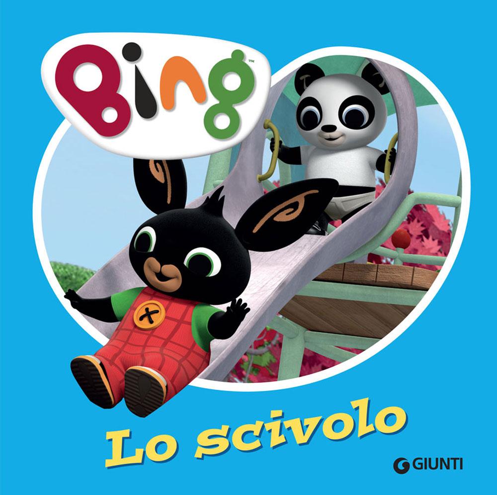 Bing - Lo scivolo